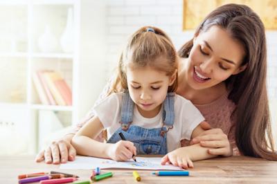 Cara Mendidik Anak Usia Dini Bersikap Yang Baik