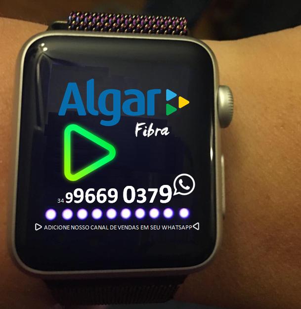 Algar Telecom Minas Gerais.