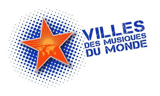 FESTIVAL VILLES DES MUSIQUES DU MONDE