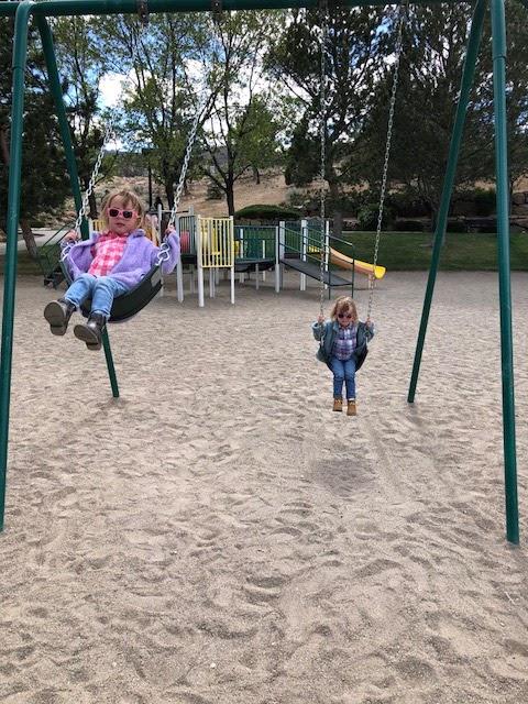 toddler park