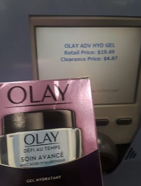 Olay CVS Coupon Deal $2.98 - 8/18-8/24