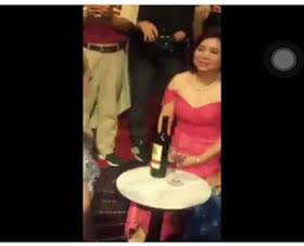 Igbo Man Marries Taiwanese Lady in a Traditional Wedding
