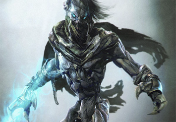 Legacy of Kain Antologia [Full] [Ingles] [MEGA]