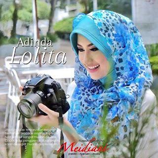 Cuci Gudang Adinda Lolita Ramadhan 2017
