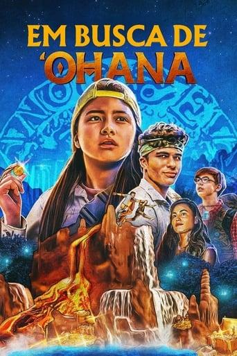 Em busca de 'Ohana (2021) Download