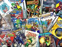 Kumpulan Game GBA (Game Boy Advance) Terbaru 2017
