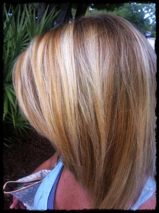 Hottest Dark Blonde Hair Color You Ll Ever See