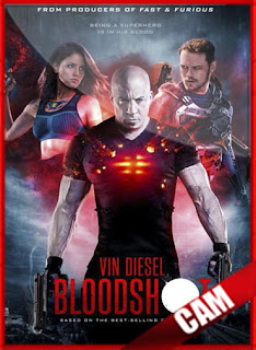 Bloodshot (2020) | DVDRip Latino HD GoogleDrive 1 Link