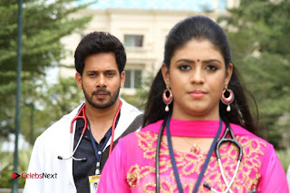 Bharath Iniya Namitha Srushti Dange Pottu Tamil Movie Gallery  0023