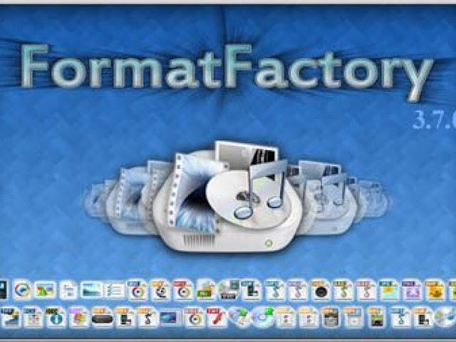 تحميل برنامج فورمات فاكتورى