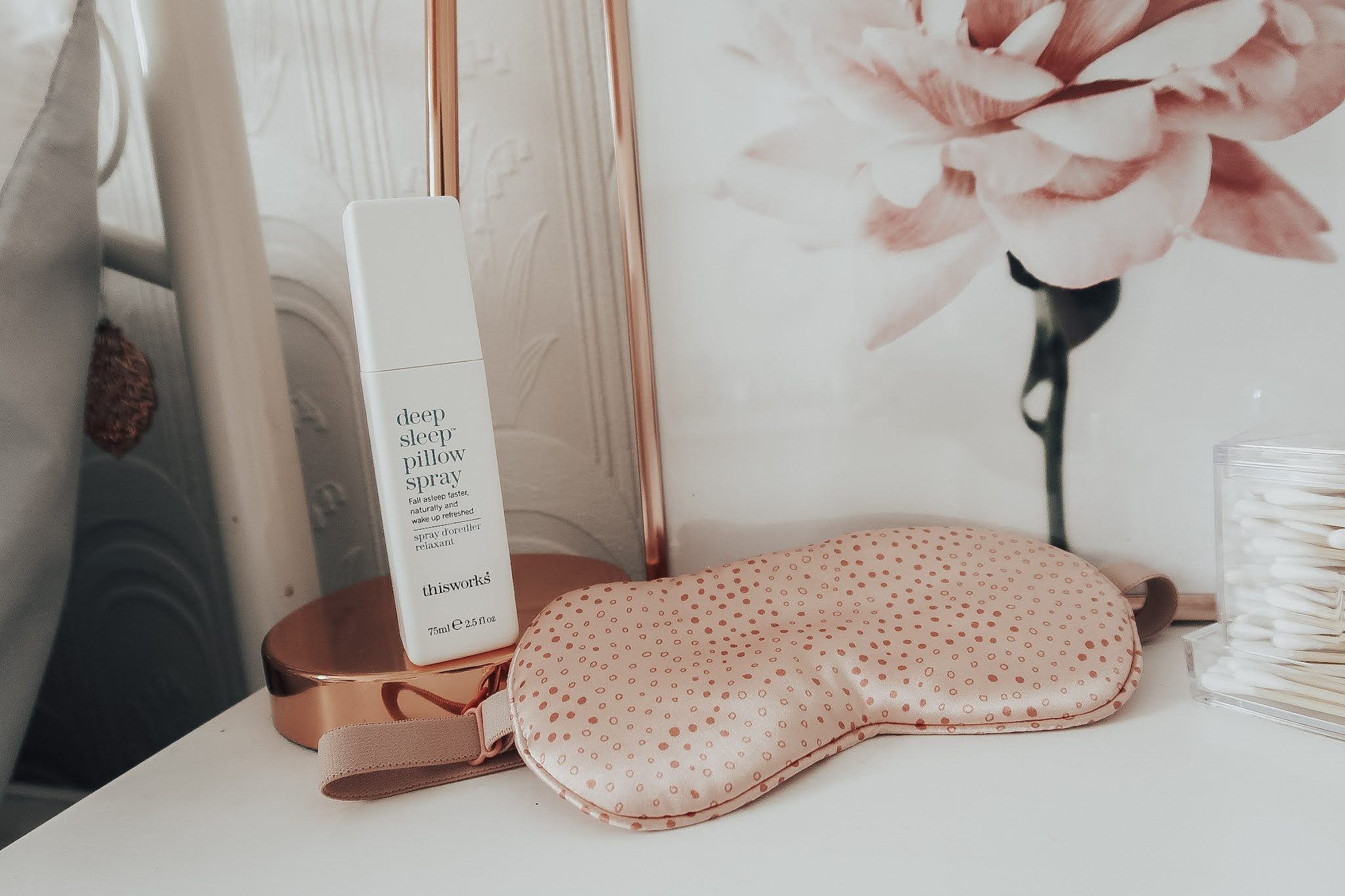 This Works Deep Sleep Pillow Spray: Does It Really Work?