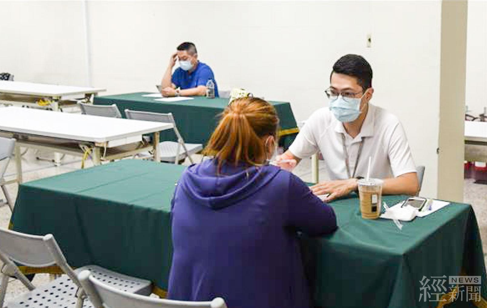 加工區屏東、高雄園區 9月徵才 釋出372職缺