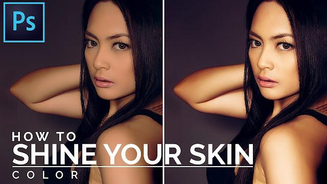 photoshop tutorial, photoshop skin reatuch, skin reatuch tutoril,