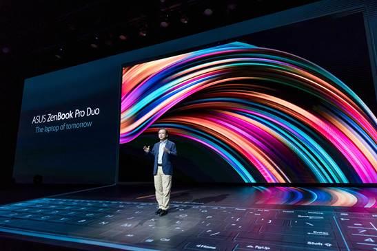 ASUS celebra 30 anos de inovação na Computex 2019