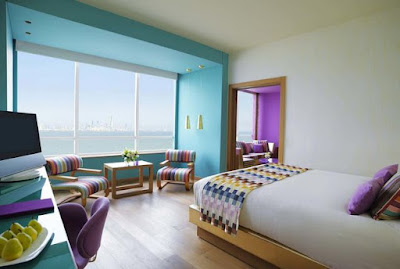 فندق سيمفوني ستايل الكويت symphony-style-kuwait
