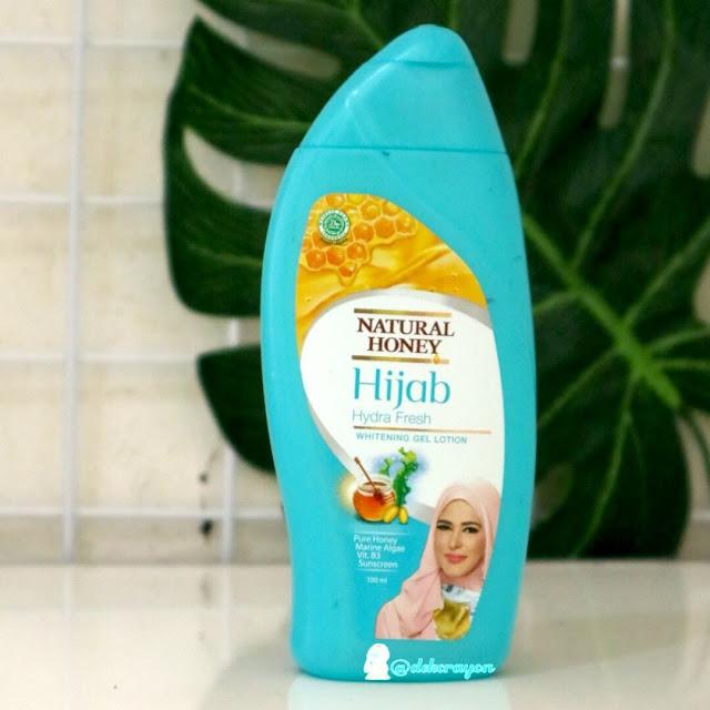 produk perawatan yang cocok untuk perempuan berhijab yang ingin kulitnya tetap terjaga kelembababnnya