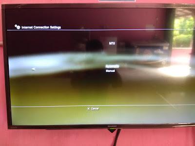 Cara Mengkoneksikan PS3 Dengan Wifi 16