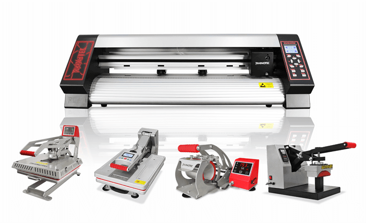 Perlengkapan Digital Printing yang Diperlukan Sebelum Memulai Usaha Custom