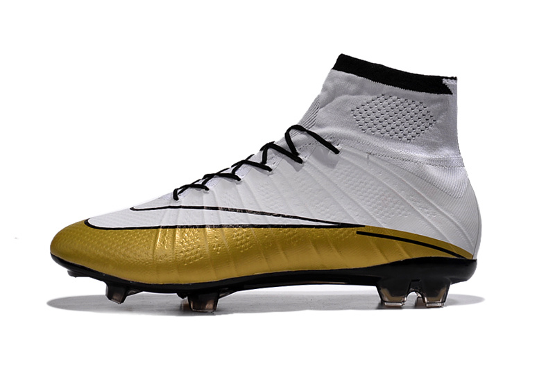 various colors 7ff0a 66d13 sports cleats us new: New Nike Mercurial Superfly 'CR 501 ...
