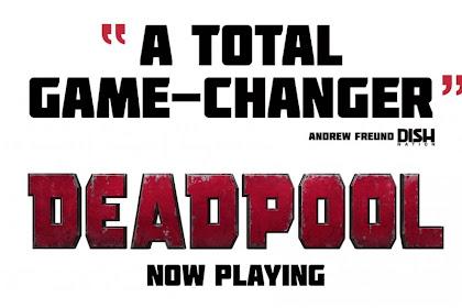 Sinopsis Film DeadPool 2016