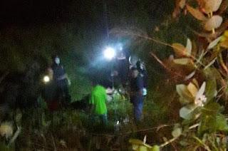 Acidente de carro deixa quatro pessoas feridas em rodovia da Paraíba