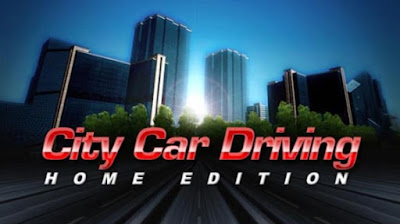 تحميل لعبة City Car Driving Free
