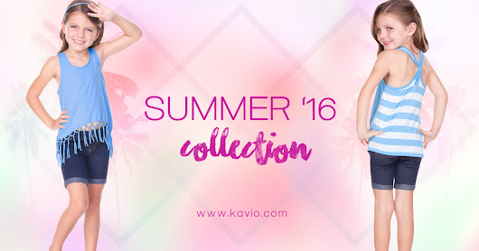 Summer Tanks :: Must-Have FAVES & Fun Details