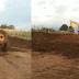 Segue a conservação das estradas do interior de Bossoroca