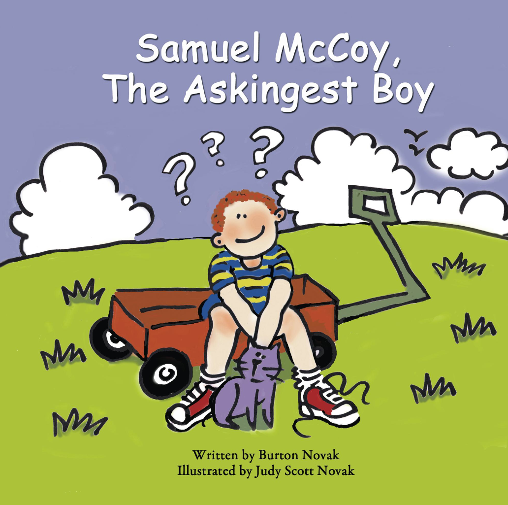 Samuel McCoy, The Askingest Boy