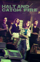 Halt and Catch Fire (3 poster