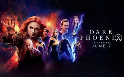X-Men Dark Phoenix 2019 Hindi - Eng - Tamil - Telugu HD 720p Download MKV