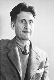 Goerge-Orwell