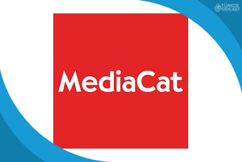 MediaCat Podcast