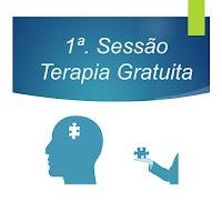 1a. sessão de Terapia Gratuita