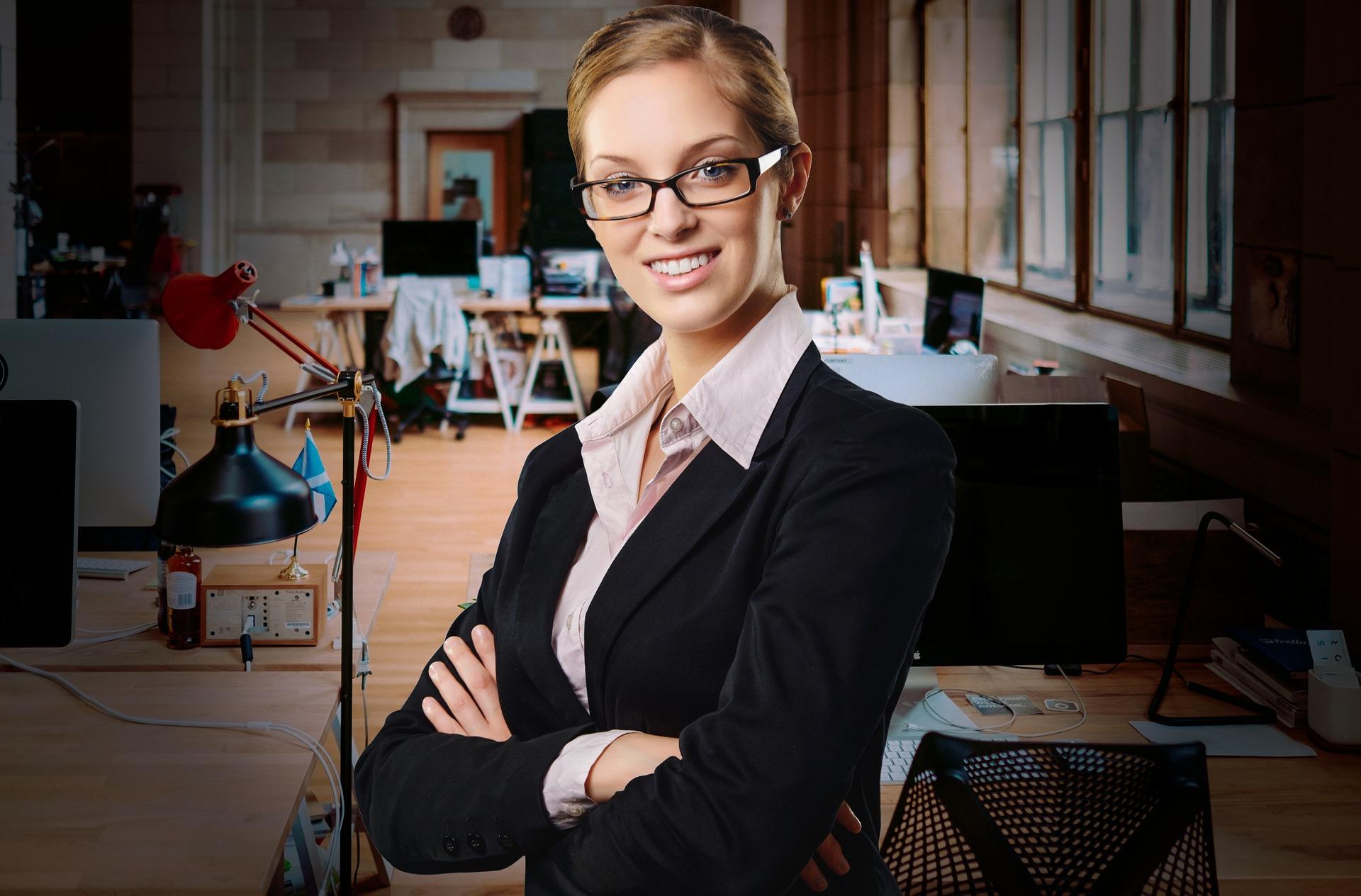 estratégia para beneficiar mulheres empreendedoras