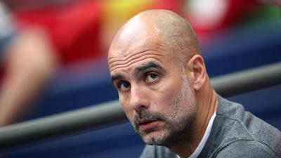 Juventus Memecat Sarri Dan Merekrut Guardiola 2020