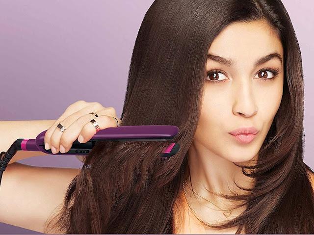 10 Best Hair Straightener In India 2019