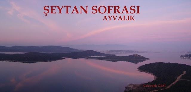 ŞEYTAN SOFRASI