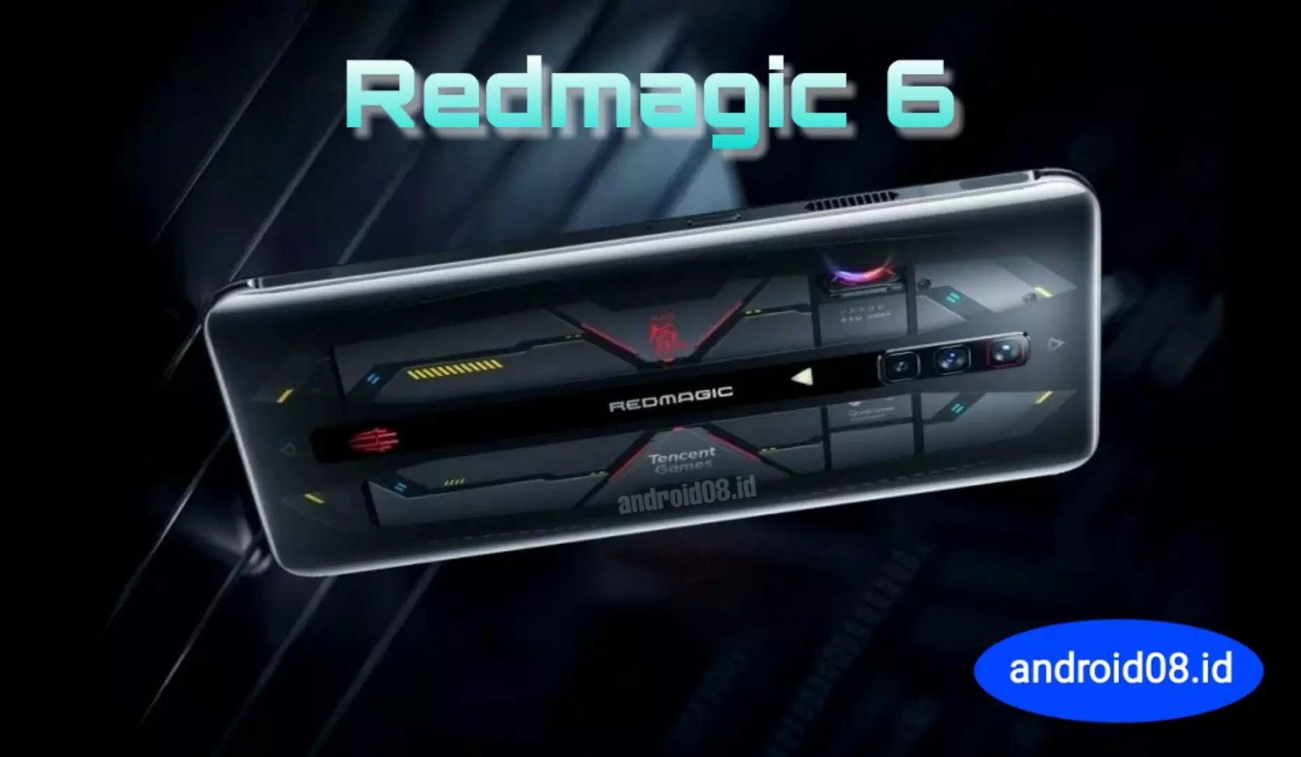 Kapasitas RAM 18 GB Redmagic Siap Ramaikan Pasar Android
