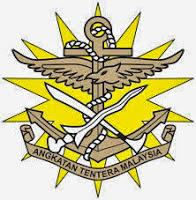 Jawatan Kerja Kosong Angkatan Tentera Malaysia (ATM) logo www.ohjob.info november 2014