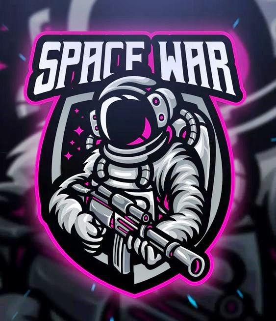 Gambar Logo Mentahan Squad Pubg Polos Keren Siap Edit Kanalmu