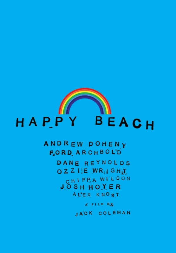 Happy Beach (2012)