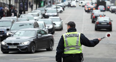 З 17 березня підвищено штрафи за порушення ПДР