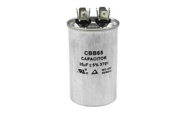 Tujuan pemasangan Kapasitor pada motor kapasitor adalah untuk
