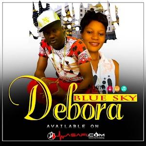 Download Mp3 | Blue Sky - Debora