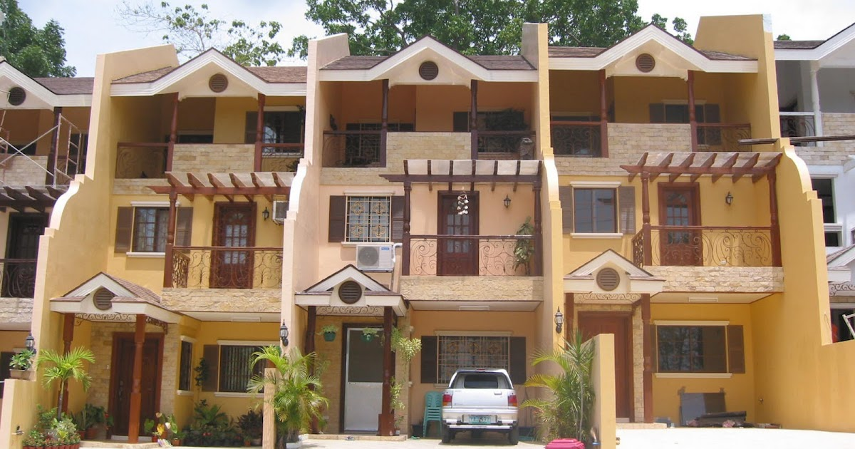 cheap house and lot in cebu ready for occupancy deca homes in lapulapu city and lahug cebu city. Black Bedroom Furniture Sets. Home Design Ideas