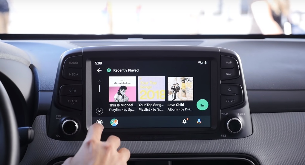 What is Android Auto? Tips, Features, Functions, Support Cars