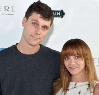 James Heerdegen and christina ricci, age, wiki, biography