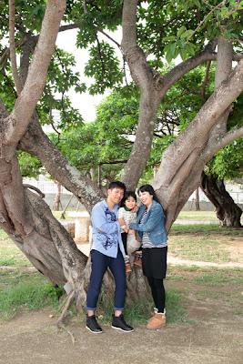 家族写真 出張撮影 沖縄