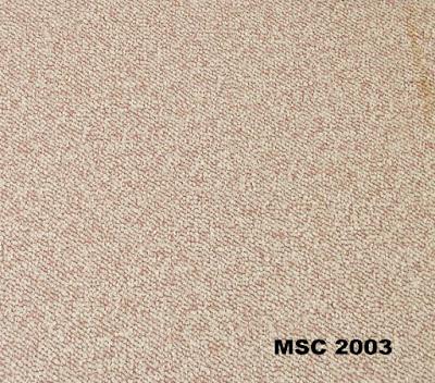 sàn nhựa galaxy giả thảm MSC 2003
